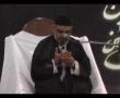 Majlis 1 - Shahadat Bibi Zehra (a.s) - Syed Ali Murtaza Zaidi - Urdu