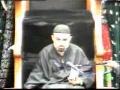 Tafseer Surah Ibrahim - Day 4 of 8 - Aga Ali Murtaza Zaidi - Urdu