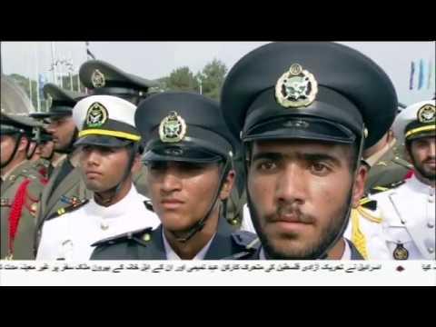 [09Sep2018] ایرانی عوام سے امریکا کی شکست پر زور- Urdu