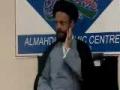 Imam Khomeini RA and Wilayat-e-Faqih - Zaki Baqri - English