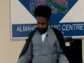 Imam Khomeini RA and Wilayat-e-Faqih - Zaki Baqri - Urdu