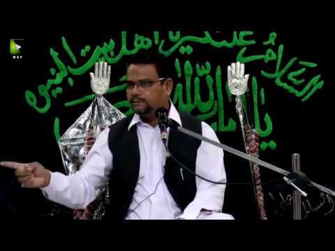 [02] Topic: قوموں کا عروج و زوال ، قرآن و نہج البلاغہ کی روشنی میں - Urdu