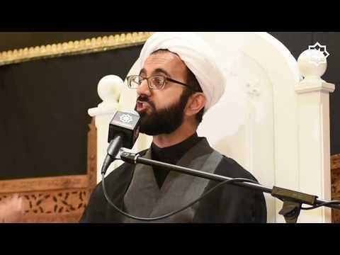 [ Majlis Night 1] Topic: Karbala & Tawhid Shaykh Salim Yusufali Muharram 1440 2018 English