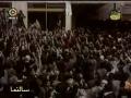 Short biography of Imam Khomeini (R.A)  - Persian