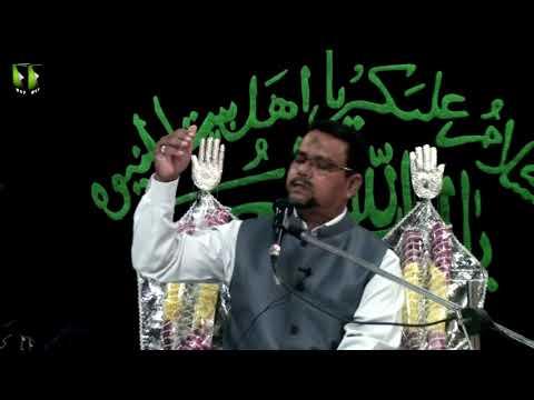 [03] Topic: قوموں کا عروج و زوال ، قرآن و نہج البلاغہ کی روشنی میں - Urdu