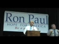 World Governments With Ron Paul The Constitution VS New World Order UN NAFTA G20-English
