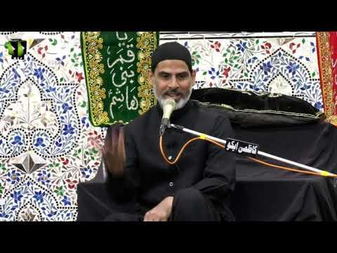 [03] Topic: قیامِ حسینی و سیرت نبوی | Moulana Mubashir Zaidi - Muharram 1440 - Urdu
