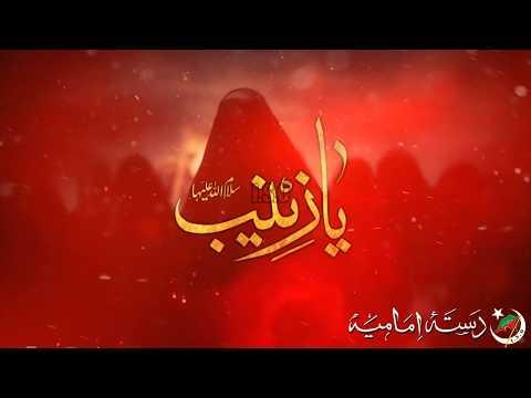 [Nauha 2018] Ya Zainab Ya Zainab | ٰیا زینبؑ، یا زنیبؑ | Dasta-e-Imamia ISO | Muharram 1440 - Urdu