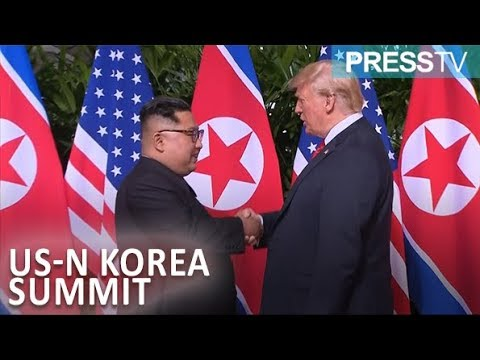 [18 September 2018] South, North Korean leaders meet for their 3rd summit - English