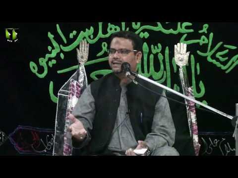[09] Topic: قوموں کا عروج و زوال ، قرآن و نہج البلاغہ کی روشنی میں | Pro. Zahi