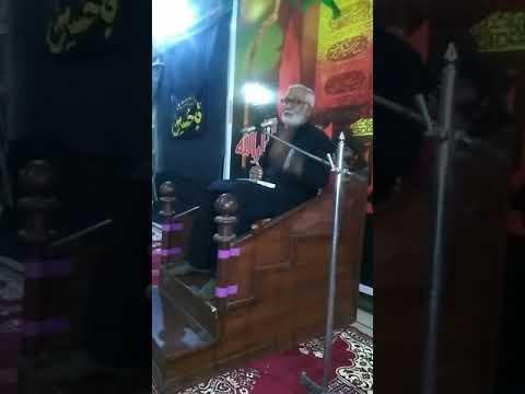 [06.Majlis]Topic: Tauheed Engr Syed Hussain Moosavi-Sindhi