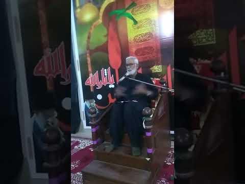 [05.Majlis]Topic: Tauheed Engr Syed Hussain Moosavi-Sindhi