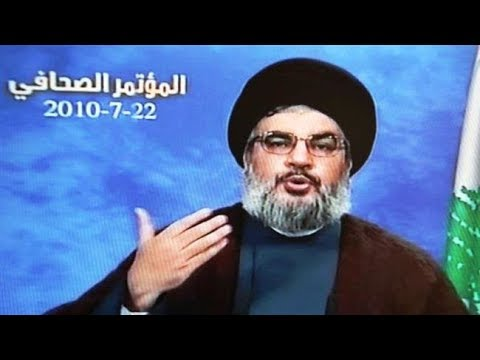[20 September 2018] Hezbollah chief slams US destabilizing activities in Mideast  - English