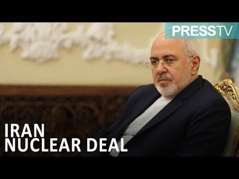 [21 September 2018] Zarif: US call for 'treaty' with Iran mockery of peace calls - English