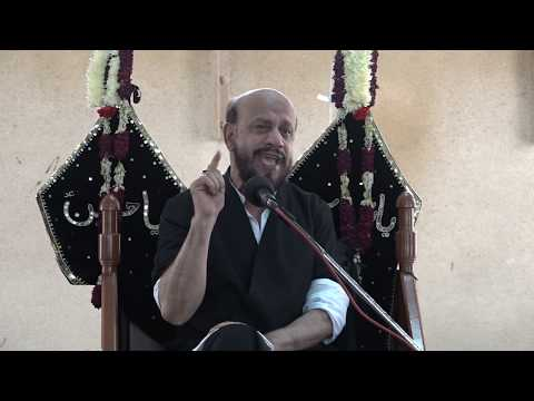 Majlis Roz e Ashur 10th Muharram 1440 Hijari 21.0.9.2018 By H I Syed Mohammad Zaki Baqri at Mehfil e Murtaza Karachi-Urd