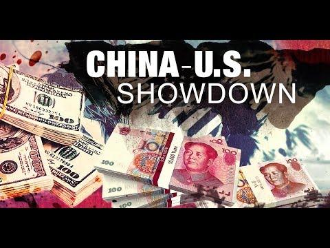 [24 September 2018] The Debate - China-U.S. Showdown - English