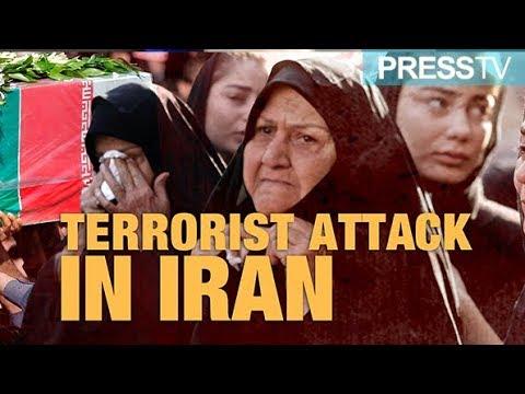 [25 September 2018] The Debate - Terrorist attack in Iran - English