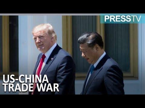 [25 September 2018] China accuses Washington of \'trade bullyism\' - English