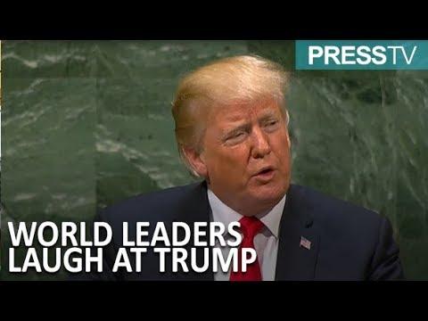 [26 September 2018] Trump\'s boast draws laughter at UNGA speech - English