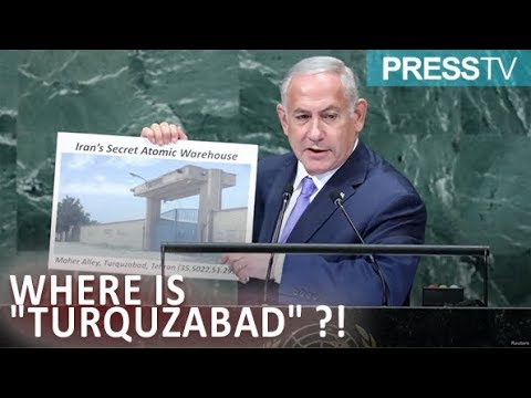"[30 September 2018] Netanyahu's ""Turquzabad\"" comment ridiculed in social media - English"