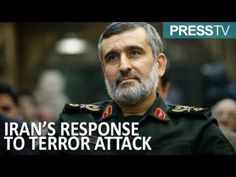 [2 October 2018] \'Iran to give tenfold response to any hostile move\' - English