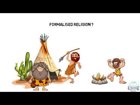 Prophethood Lesson 3 - Doubts about Prophethood - English
