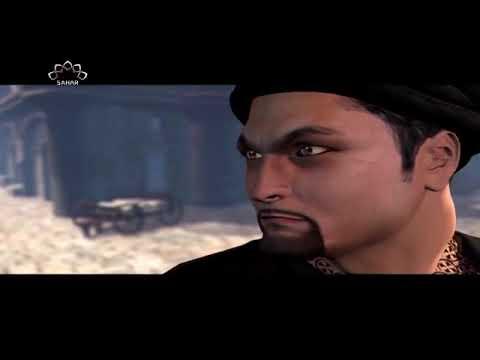 [ Drama Serial ] آخری پیغمبرؐ - Episode 22   SaharTv - Urdu