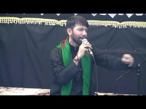 Marthiya - Sayed Ali Safder - Yawme Samarrah 1440 - 06/10/2018 UK - Urdu
