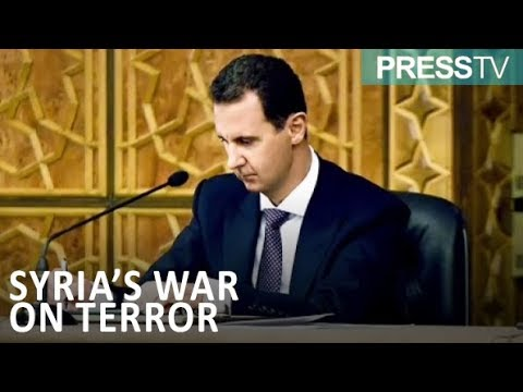 [08 October 2018] Pres. Assad: Deal on Idlib temporary - English