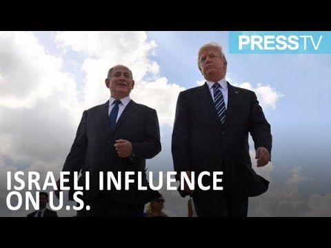 [09 October 2018] Nothing will change in US if it doesn't address the issue of Israel: Analyst? - English
