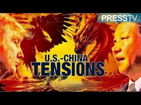 [09 October 2018] The Debate - US-China Tensions - English