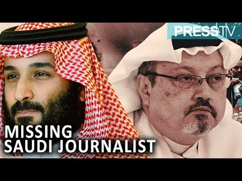 [11 October 2018] The Debate - Missing Saudi Journalist - English