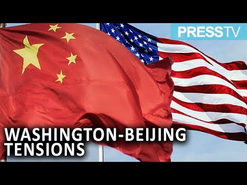 [11 October 2018] US accuses China of meddling in elections - English