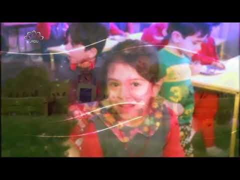 [12Oct2018] بچوں کا خصوصی پروگرام - قلقلی اور بچے - Urdu