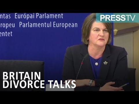 [15 October 2018] UK, EU fail to agree on draft BREXIT deal - English
