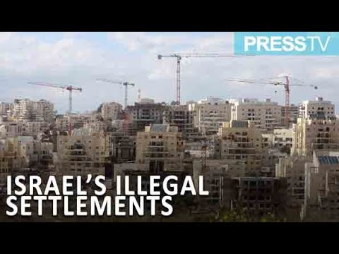 [15 October 2018] Israel approves 31 settler units in West Bank city of al-Khalil - English