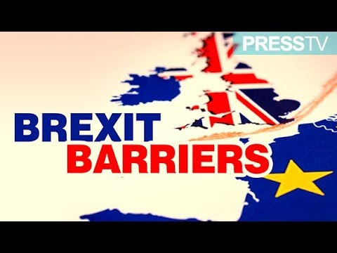 [16 October 2018] The Debate - BREXIT Barriers - English