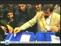 The Real Democray - Iran Elections Voting & London Voting- English