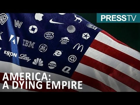 [21 October 2018] US is an undemocratic empire that is collapsing: Mark Mason - English