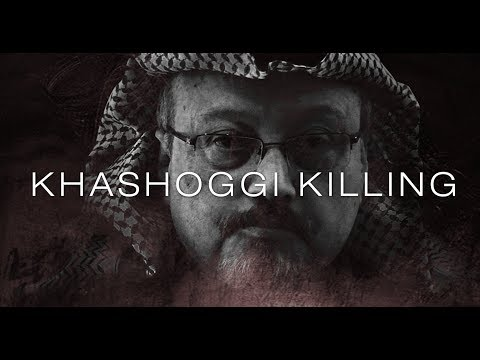 [21 October 2018] The Debate - Missing Saudi Journalist - English