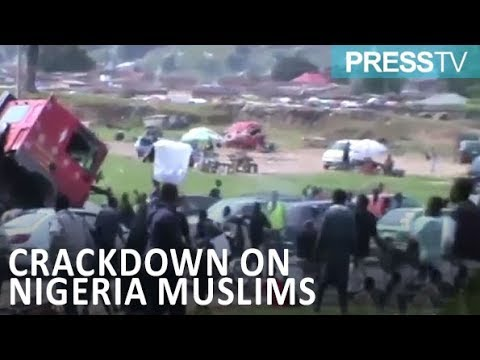 [28 October 2018] Nigeria soldiers attack Muslim gathering, at least 10 killed - English