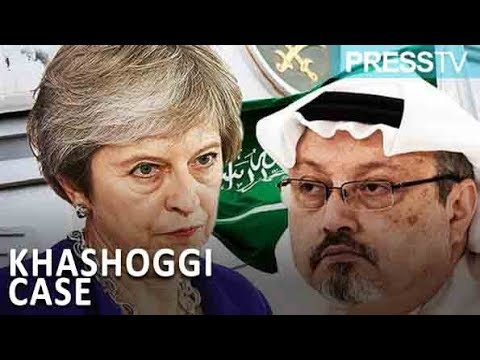 "[29 October 2018] ""UK knew about plot against Saudi journalist\"" - English"