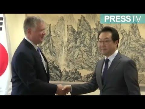 "[30 October 2018] U.S. ""losing grip"" on North Korea issue - English"