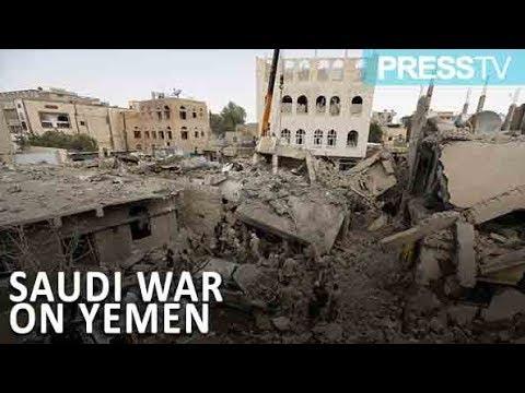 [1 November 2018]  Ansarullah slams double standards about Saudi war on Yemen - English