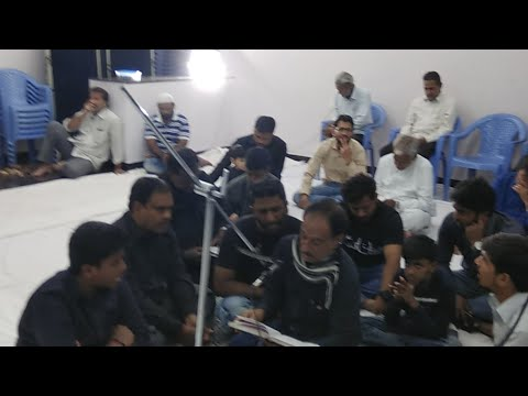 1st Majlis-E-Aza 21st Safar 1440 Hijari 31st Oct 2018 Topic: Seerat e Imam Sajjad (as) By Allama Akhtar Abbas Jaun - Urd