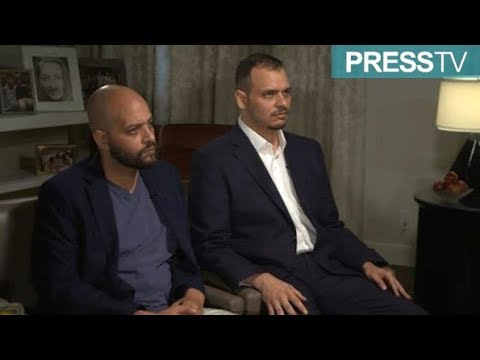 [5 November 2018] Khashoggi\'s sons ask for their father\'s body - English