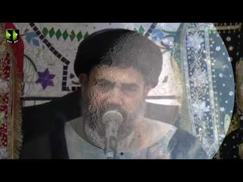 [Clip] Hidayat ki Aqsaam  H.I Ahmed Iqbal Rizvi