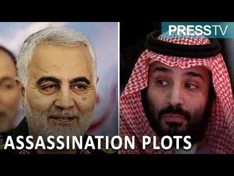 """[13 November 2018] Iran had \""""credible info\"""" on Saudi\'s assassination plots - English"""