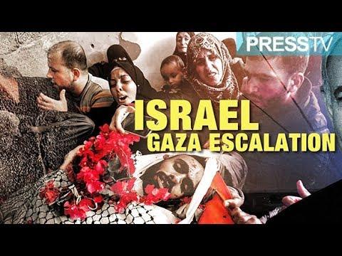 [13 November 2018]  The Debate - Israel Gaza Escalation - English