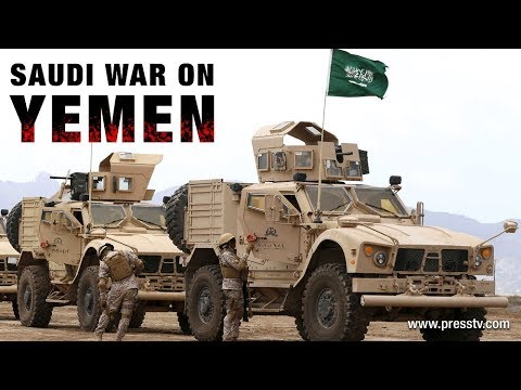 [14 November 2018]  The Debate - Saudi war on Yemen - English